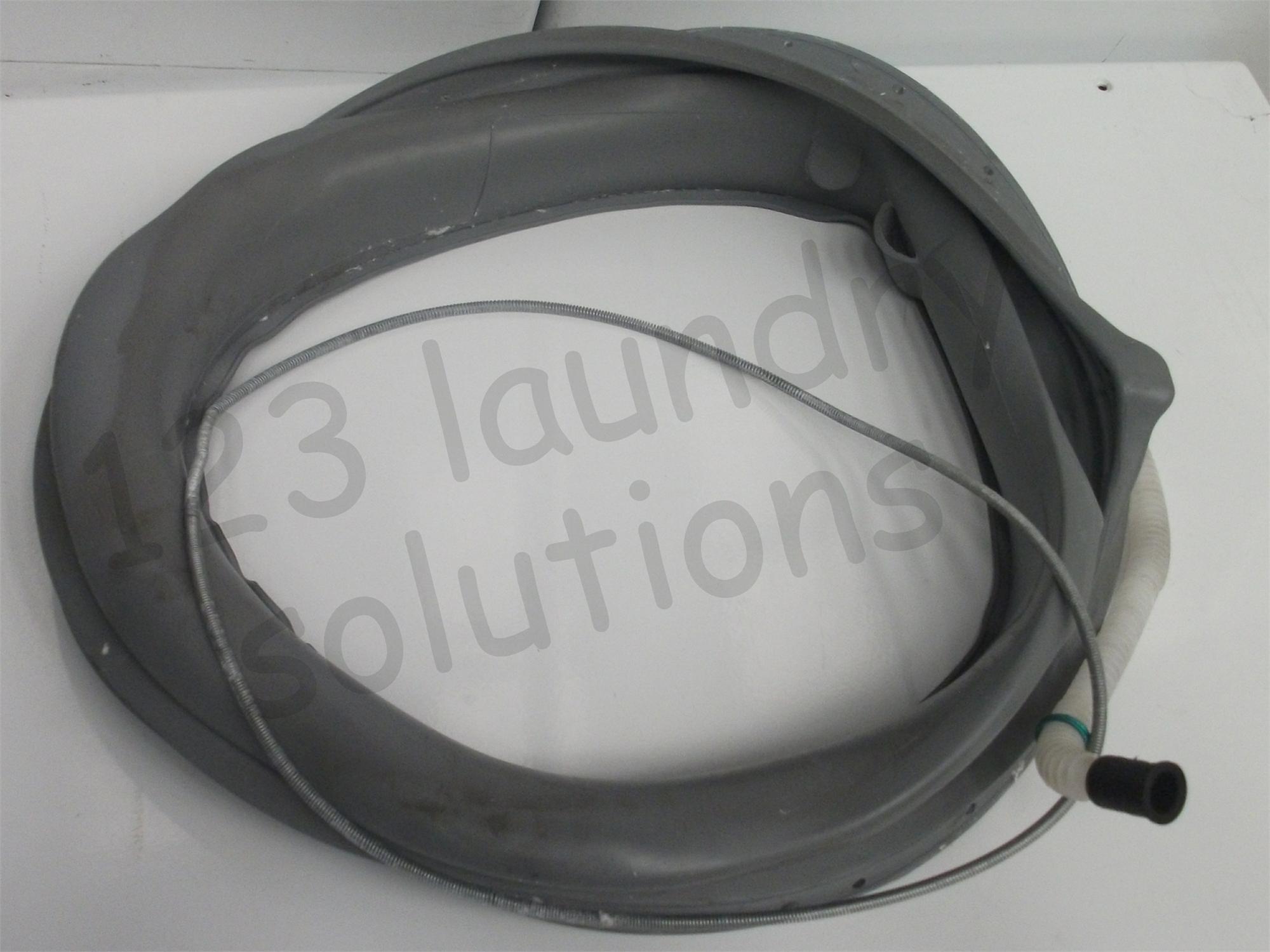 Frigidaire Washer Door Bellow Boot Seal 134740900 Used Ebay