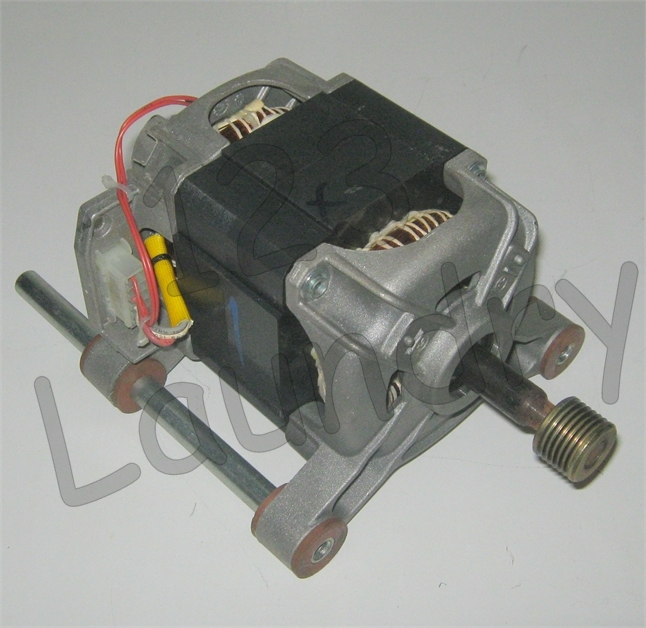 Washer 3 Ph Induction Motor Speed Queen Horizon 801194p Ebay