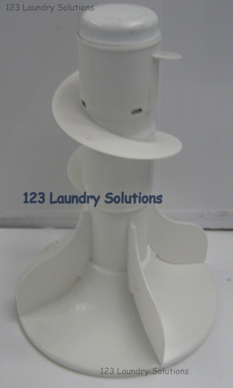 top loading agitator free washing machine