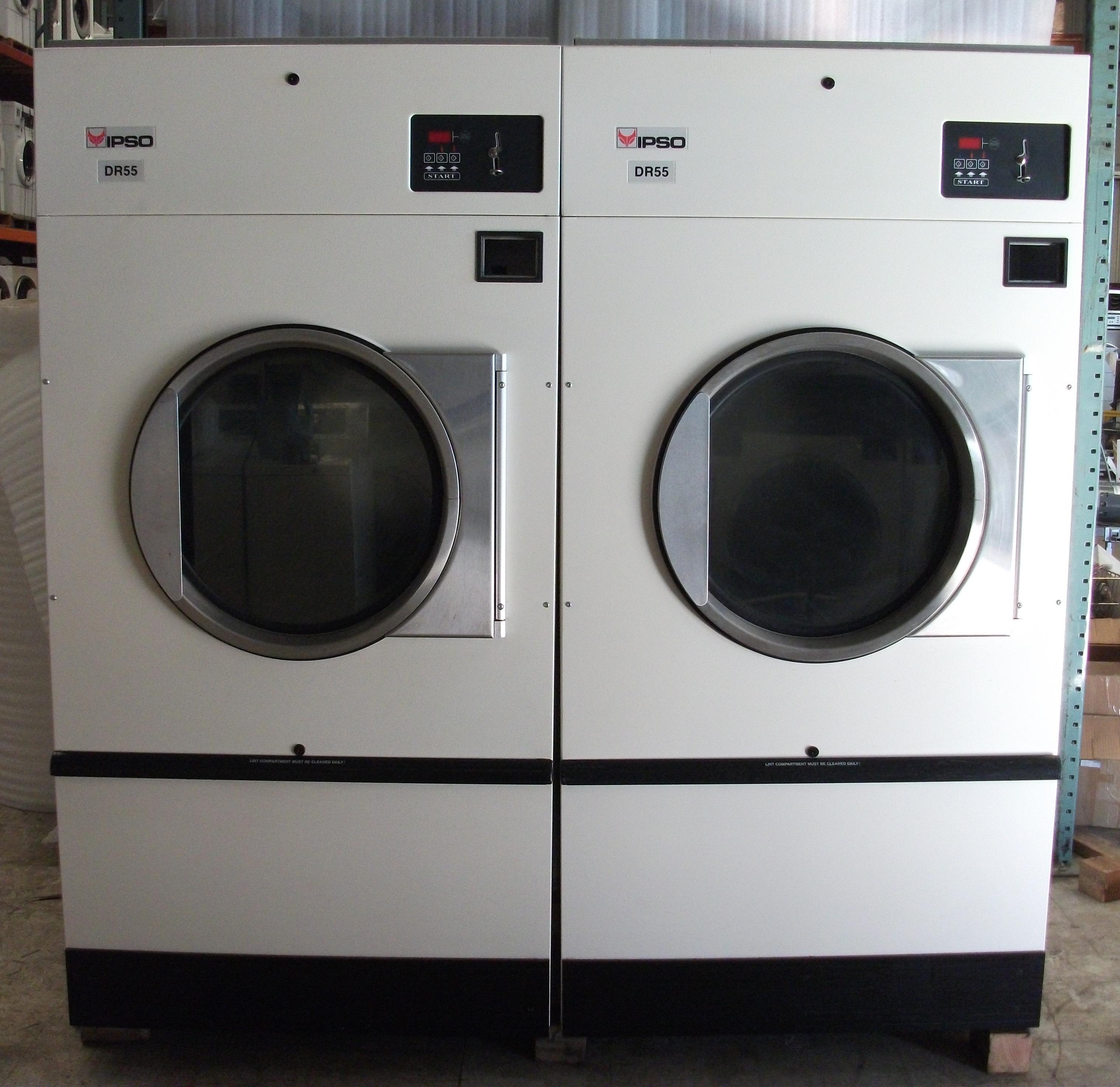 ipso dr55 55lb dryer. Black Bedroom Furniture Sets. Home Design Ideas