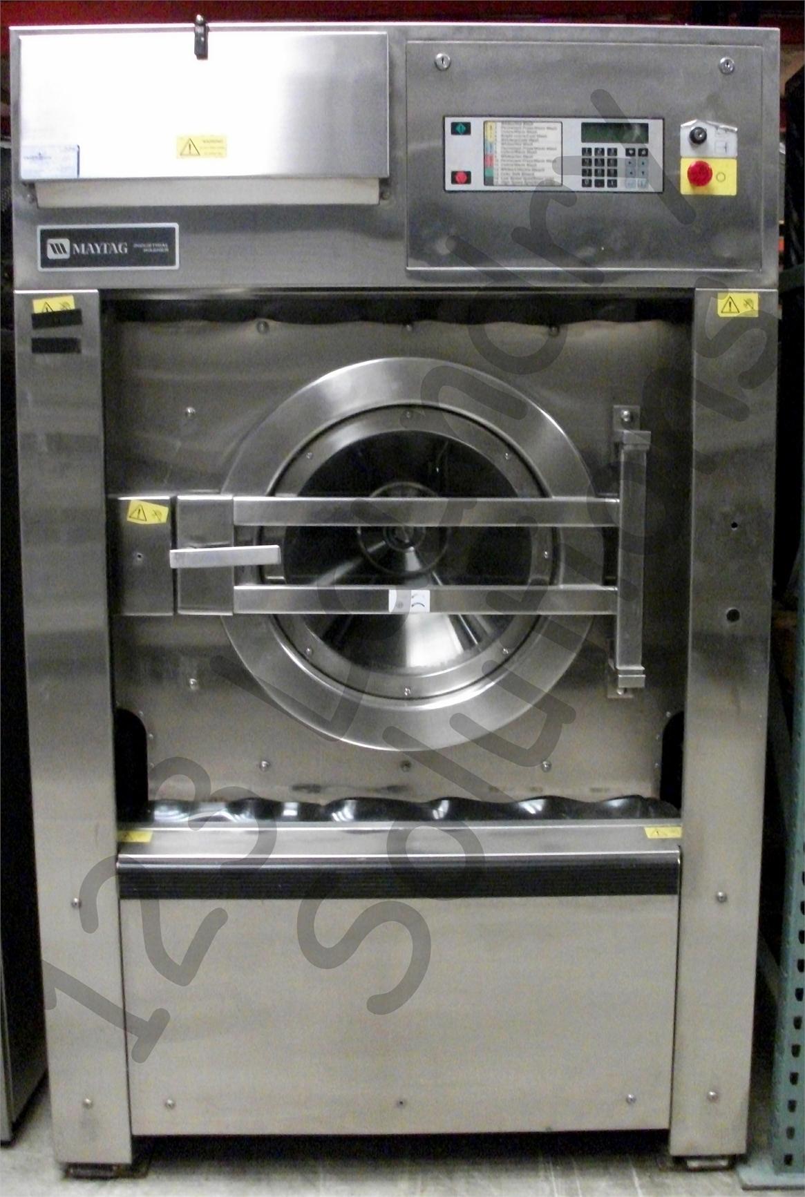 60 Pound Washer ~ Maytag lbs industrial washer v hz ph mfs pndvs