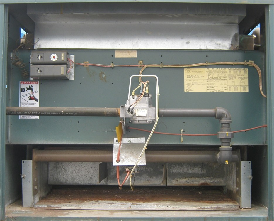 Boiler and Water Heater - www.123laundry.com